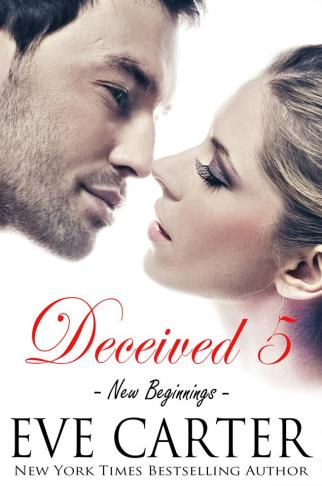 Deceived 5 Cover