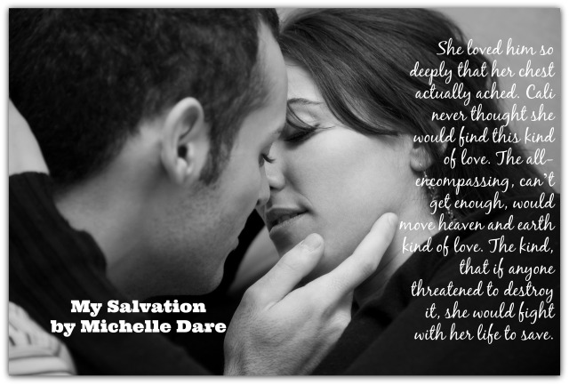 My Salvation Teaser 7