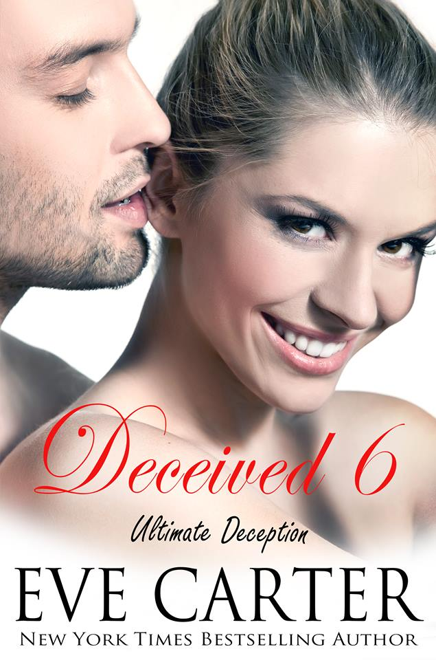 Em And M Books Release Day Blitz Deceived 6 By Eve Carter