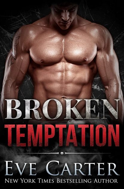 BrokenTemptationCover