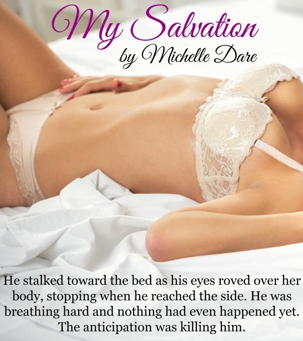 sexual girl lie on white sheet in underwear