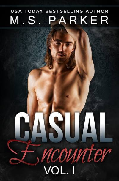 CasualEncounter1Cover