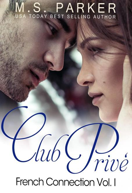 ClubPriveFrenchConnectionCover