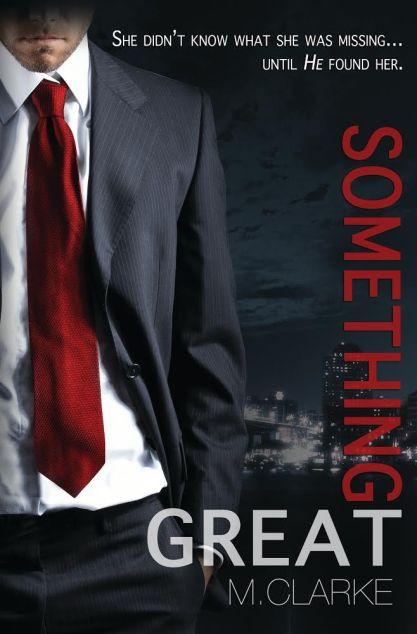 SomethingGreatCover