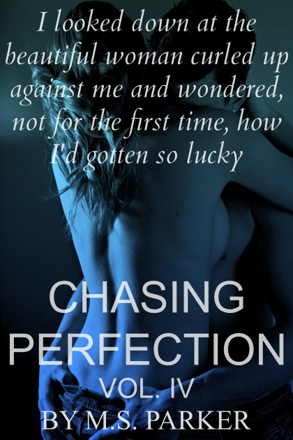 ChasingPerfectionIVTease