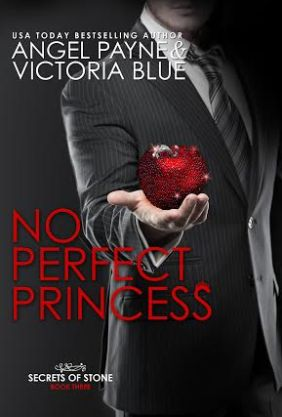 NoPerfectPrincessCover